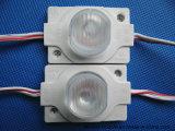 Module LED LED à lettre / injection imperméable de 1,5 W