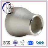 ExzenterEdelstahl-Rohrfitting des reduzierstück-304 Geschlechtskrankheits-316L