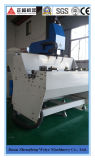 Machine de fabrication de porte de guichet