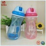 Trinkwasser-Flasche der Qualitäts-pp. für Kinder