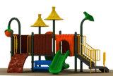 屋外のSports Equipment Games/Children Amusement Slide