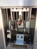 La friggitrice profonda dell'acciaio inossidabile scheggia la friggitrice dello spuntino dell'arachide