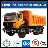 Sinotruk HOWO 6X4 336HP Tipper Truck con The Lowest Price
