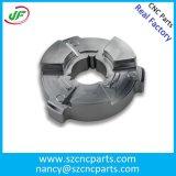 China anodizou as peças da máquina do CNC, peças mecânicas da fabricação à aplicação industrial