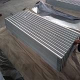 Strato del tetto dello zinco di profilo del metallo galvanizzato Z180