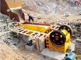 돌 또는 바위 또는 턱 쇄석기 PE600*900의 직업적인 제조