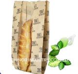 De Zak van het Pakpapier van de Zak van het Document van het Brood van de Bakkerij van Baguette