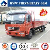 No. 1 camion di Dongfeng il più basso/più poco costoso /Dfm/DFAC/Dfcv Duolika 4X2 6-7 di tonnellata dell'indicatore luminoso del camion del carico