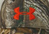 2015 نمو تمويه صيد بايسبول أثر رياضة غطاء