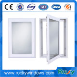Rundes Aluminiumflügelfenster Windows mit doppeltem Glas