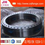 Фланец DIN 2502 Pn16 нержавеющей стали (DN10-DN1000)