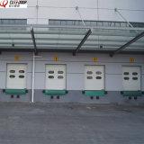 Het regelbare Op zwaar werk berekende Pakhuis die van de Garage Stationair Hydraulisch Dok Leveler laden