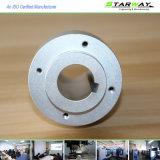 カスタムシート・メタル及びCNCの高品質のレーザーの切断の機械化の金属部分