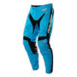 La corsa fuori strada professionale blu di motocross dell'attrezzo del MX mette in mostra i pantaloni (MAP08)