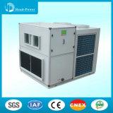 Climatiseur frais commercial de la CAHT de climatiseur d'éléments de dessus de toit avec la couverture d'entrée d'air