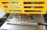 Serrurier hydraulique/poinçonneuse universelle de machine de poinçon et de découpage/machine de tonte/machine de découpage