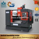 Máquina del CNC de Vmc550L que muele con el cambiador de herramienta automático