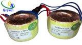 Transformadores toroidales de la fuente de alimentación de la alta calidad
