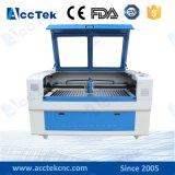 Taglierina ad alta velocità del laser del CO2 per la tagliatrice del laser dello strato di taglio Metal/CNC Akj1390h