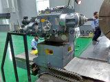Torno horizontal de múltiples funciones del CNC con la función que muele para la industria nuclear (CK61100)