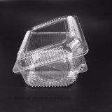 Коробка обеда продукта PS PP пластмассы упаковывая