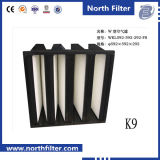 Средств фильтр эффективности для очищения воздуха