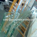 Vidro Laminado Limpo para Vidro de Construção