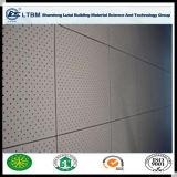 Доска силиката кальция доски плакирования внешней стены/нутряной стены