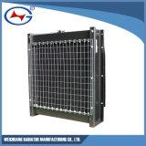 Sc4h95D2: 상해 디젤 엔진을%s 물 방열기
