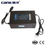chargeur de batterie profond de gel de chargeur de batterie de cycle de 48V 20ah