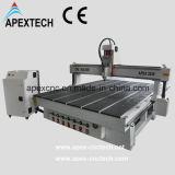 Máquina de madera CNC Router Grabado para Muebles de Madera