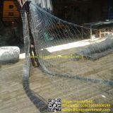 Сетка Ferrule зверинца Inox нержавеющей стали