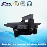 Granit-mechanische Bauteile für Laser-Maschine
