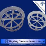 De plastic Ring van het Baarkleed van Verpakkende Materialen Plastic - Plastic Willekeurige Verpakking