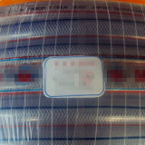 Transparenter ungiftiger niedriger Preis PVC-Schlauch