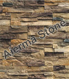 경작된 Stone, Wall Decoration (ATA)를 위한 Concrete Stone,