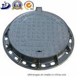 Runde Einsteigeloch-Deckel des Wasser-Systems-Soem von der China-Fabrik
