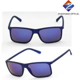 O desenhador do tipo do OEM Eyewear ostenta óculos de sol plásticos da forma