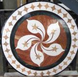 Мраморный мрамор Lnlays плитки Mosic/Mosic (Mosaic-116)