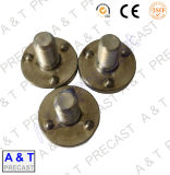 Goujons à double extrémité DIN 939, boulon en acier inoxydable