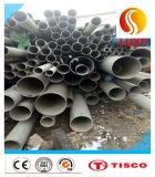 Tubo de la caldera del acero inoxidable de ASTM 310S