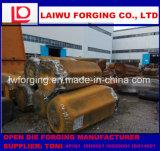Lingote de aço Rough Casting Raw Material Aço de carbono e liga