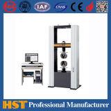 Machine de test universelle électronique automatisée par Wdw-50kn
