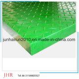 Panneau de pulvérisation de pont en fibre de verre