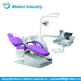 مترف محسّ ضوء كرسي تثبيت أسنانيّة وحدة أسنانيّة