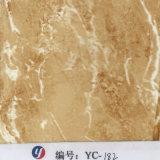 Yingcai 1m Breitebrown-Marmorhydrowasser-Übergangsabziehbild