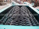 Broyeur classifié intense de plaque dentée pour l'écrasement de charbon