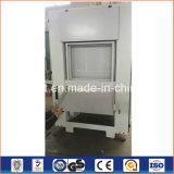 Máquina de cardado de la hebra de la fibra química del algodón de la alta calidad de China