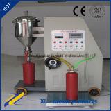 Machine de remplissage d'extincteur de pouvoir de contre-mesure électronique et station de remplissage