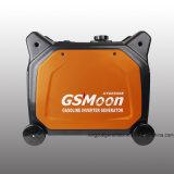 リモート・コントロールの5500Wガソリンインバーター電気発電機